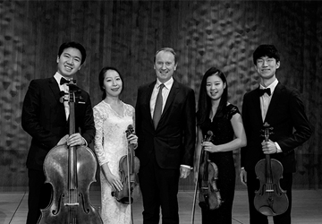 Baum Quartett receives Berenberg Culture Prize