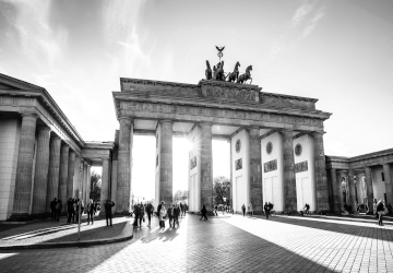 HWWI/Berenberg City Ranking: Berlin is the new leader –  three cities in eastern Germany among the top ten