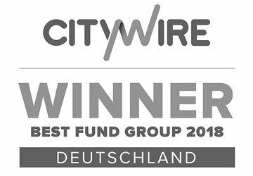 Berenberg receives award as best asset manager for German equities