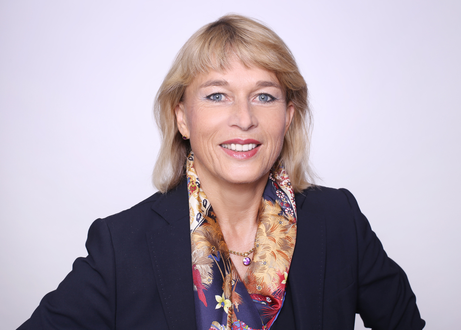 Angela Müller-Valkyser to become Co-Head of Wealth Management Germany at Berenberg